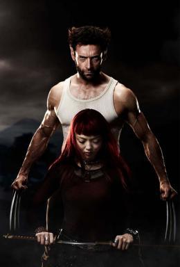 photo 43/55 - Hugh Jackman, Rila Fukushima - Wolverine : Le combat de l'Immortel - © 20th Century Fox