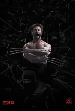 photo 36/55 - Hugh Jackman - Wolverine : Le combat de l'Immortel - © 20th Century Fox