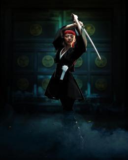photo 48/55 - Rila Fukushima - Wolverine : Le combat de l'Immortel - © 20th Century Fox