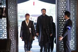 photo 16/55 - Rila Fukushima, Hugh Jackman - Wolverine : Le combat de l'Immortel - © 20th Century Fox