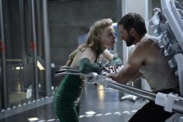 Svetlana Khodchenkova Wolverine : Le combat de l'Immortel photo 3 sur 9