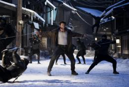 photo 30/55 - Hugh Jackman - Wolverine : Le combat de l'Immortel - © 20th Century Fox