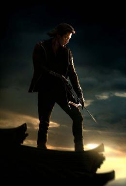 Will Yun Lee Wolverine : Le combat de l'Immortel photo 8 sur 10