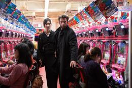 Wolverine : Le combat de l'Immortel Tao Okamoto, Hugh Jackman photo 7 sur 55