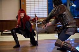 photo 25/55 - Rila Fukushima - Wolverine : Le combat de l'Immortel - © 20th Century Fox