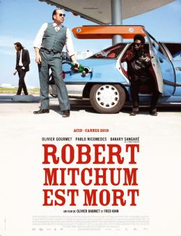 photo 7/7 - Robert Mitchum est mort - © Shellac