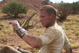 photo 32/83 - Daniel Craig - Cowboys & Envahisseurs - © Paramount