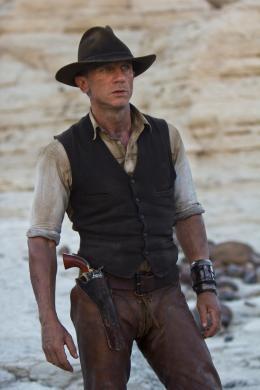 photo 4/83 - Daniel Craig - Cowboys & Envahisseurs - © Paramount