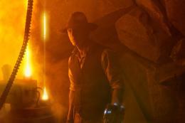 photo 18/83 - Daniel Craig - Cowboys & Envahisseurs - © Paramount