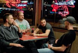 The Town Ben Affleck, Jeremy Renner, Slaine photo 10 sur 75