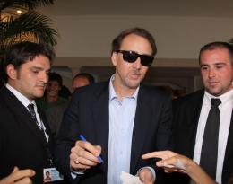 photo 26/39 - Nicolas Cage - Mostra de Venise 2009 - Bad Lieutenant : Escale � la Nouvelle-Orl�ans - © Isabelle Vautier - Commeaucinema.Com 2009