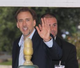 photo 28/39 - Nicolas Cage - Mostra de Venise 2009 - Bad Lieutenant : Escale � la Nouvelle-Orl�ans - © Isabelle Vautier - Commeaucinema.Com 2009