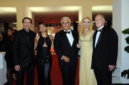 photo 36/39 - Nicolas Cage et Eva Mendes - Pr�sentation du film Bad Lieutenant - Mostra de Venise 2009 - Bad Lieutenant : Escale � la Nouvelle-Orl�ans