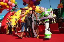 George Lucas Hommage à John Lasseter et à Pixar - Mostra de Venise 2009 photo 8 sur 39