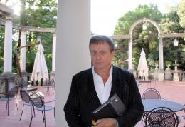 Patrice Ch�reau Pr�sentation de Pers�cution - Samedi 5 septembre 2009 - Mostra de Venise photo 5 sur 14