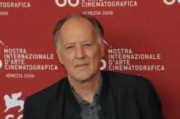 Werner Herzog Mostra de Venise 2009 photo 9 sur 16