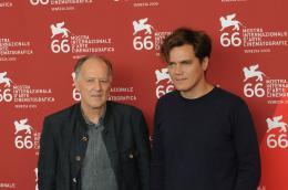 Werner Herzog Mostra de Venise 2009 photo 10 sur 16