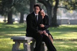 photo 5/11 - Shahrukh Khan et Kajol - My name is Khan - © 20th Century Fox