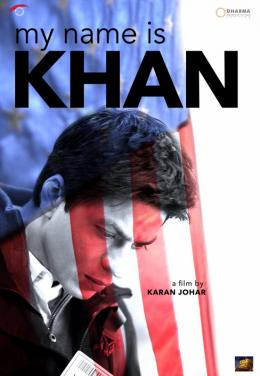 photo 11/11 - Affiche - My name is Khan - © 20th Century Fox