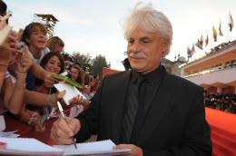photo 39/41 - Michele Placido - Présentation du film Il grande Sogno - Mercredi 9 septembre 2009 - Mostra de Venise - Le Rêve italien