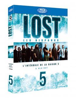 photo 2/2 - Blu-ray - Lost - Saison 5 - © ABC Studios