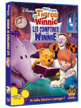 Winnie : Les comptines de Winnie photo 1 sur 1