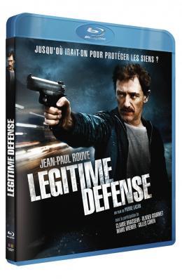 photo 13/13 - Légitime défense - © France Télévision Distribution