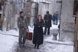 Hors-la-loi Jamel Debbouze, Chafia Boudraa photo 6 sur 71