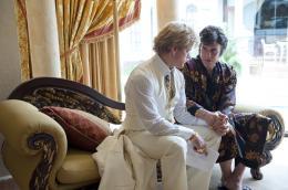 photo 7/43 - Michael Douglas, Matt Damon - Ma vie avec Liberace - © ARP Sélection