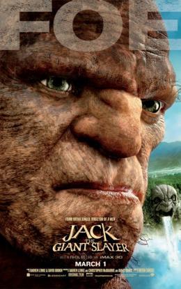 photo 40/57 - Jack le chasseur de g�ants - © Warner Bros