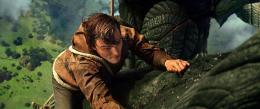 photo 3/57 - Nicholas Hoult - Jack le chasseur de géants - © Warner Bros
