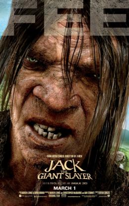 photo 38/57 - Jack le chasseur de g�ants - © Warner Bros