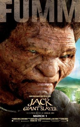 photo 41/57 - Jack le chasseur de géants - © Warner Bros