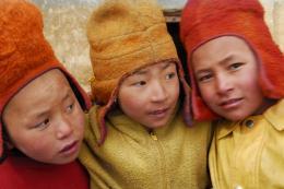 photo 5/7 - Himalaya, le chemin du ciel - © ZED