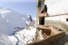 photo 2/7 - Himalaya, le chemin du ciel - © ZED