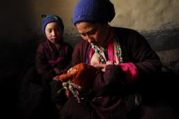 photo 4/7 - Himalaya, le chemin du ciel - © ZED