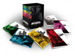 Hommage à John Cassavetes - Coffret Prestige photo 1 sur 23