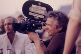photo 20/23 - John Cassavetes - Hommage à John Cassavetes - Coffret Prestige - © Orly Film