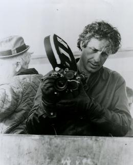 photo 21/23 - John Cassavetes - Hommage à John Cassavetes - Coffret Prestige - © Orly Film