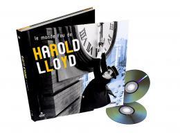 Harold Lloyd : livre dvd photo 6 sur 6