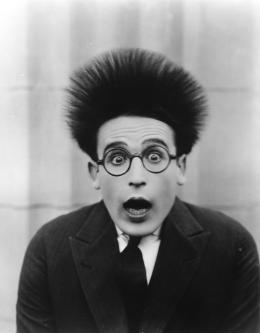 Harold Lloyd High Dizzy Spikeys photo 5 sur 17
