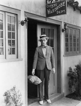 Silence, on tourne ! Harold Lloyd photo 2 sur 2