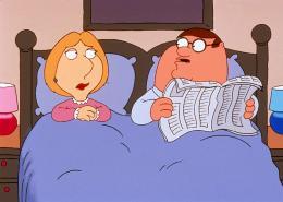 Family Guy (Les Griffin) - Saison 4 photo 5 sur 8