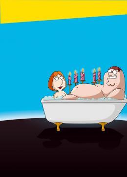 Family Guy (Les Griffin) - Saison 4 photo 8 sur 8