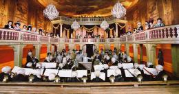 photo 22/35 - Don Giovanni, naissance d'un opéra - © EuroZooM