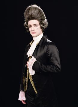 photo 16/35 - Don Giovanni, naissance d'un opéra - © EuroZooM
