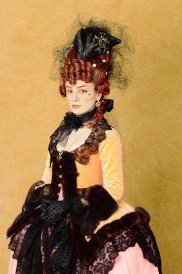 photo 1/35 - Don Giovanni, naissance d'un opéra - © EuroZooM