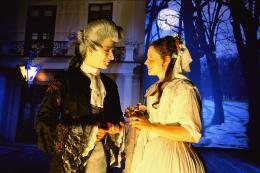 photo 21/35 - Don Giovanni, naissance d'un opéra - © EuroZooM