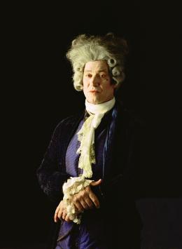 photo 5/35 - Don Giovanni, naissance d'un opéra - © EuroZooM