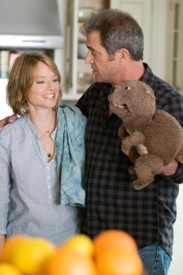 Le Complexe du castor Jodie Foster, Mel Gibson photo 2 sur 59
